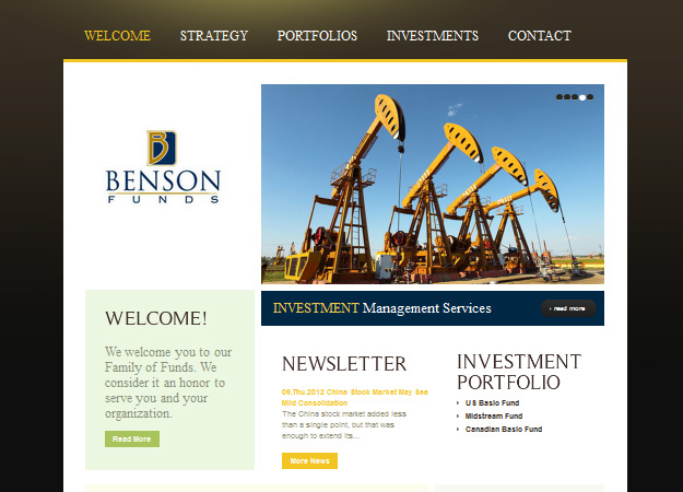 Benson Funds