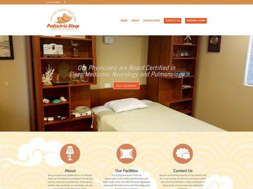 Pediatric Sleep Center